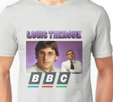 Louis Theroux 90s Tee Unisex T-Shirt