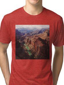 Marble Canyon Arizona Tri-blend T-Shirt