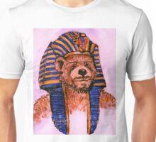 TEDDY PHARAOH Unisex T-Shirt