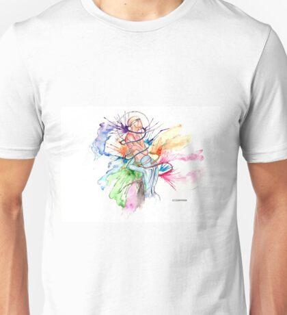 CONFESSION I @EdART Unisex T-Shirt