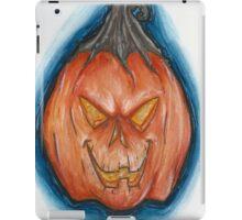 Punkin' iPad Case/Skin