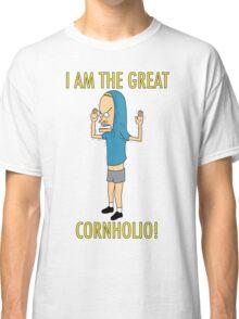 CORNHOLIO! Classic T-Shirt