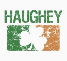 Haughey Surname Irish Kids Clothes