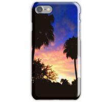 Magical Sunset iPhone Case/Skin