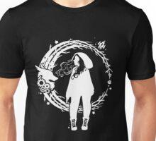 little scarlet Unisex T-Shirt