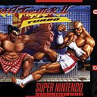Street Fighter II by MrPoop