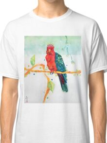 The Parrot King Classic T-Shirt
