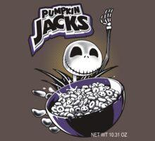 Pumpkin Jacks by kevlar51