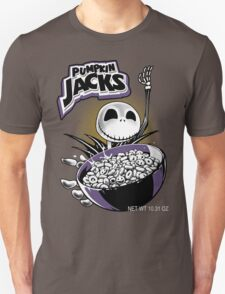 Pumpkin Jacks Unisex T-Shirt