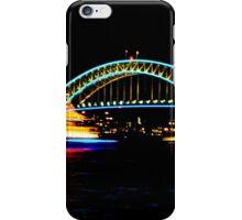 Sydney Harbour Bridge iPhone Case/Skin