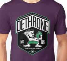 Conor McGregor Have Dethrone  Unisex T-Shirt