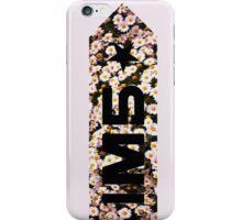 im5 flowers iPhone Case/Skin