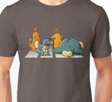 POKEROAD Unisex T-Shirt