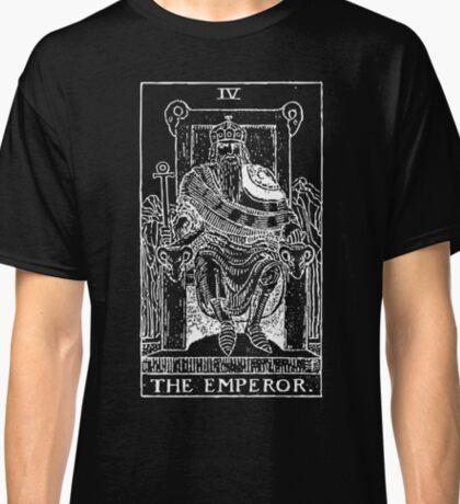 Tarot - The Emporer Classic T-Shirt