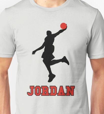 Michael Jordan BasketBall Unisex T-Shirt