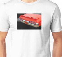 The Judge 1969 Pontiac GTO Unisex T-Shirt