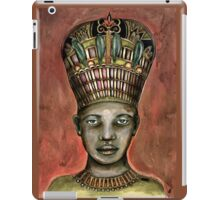 The surviving warrior  iPad Case/Skin