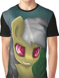 Daring Do Portrait (No Clothes) Graphic T-Shirt