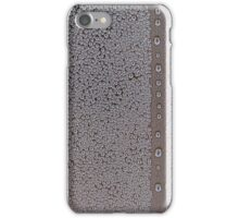 Moisture iPhone Case/Skin