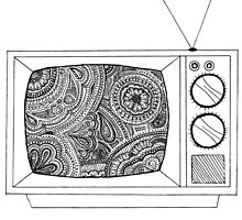 Television by Angus Jennings