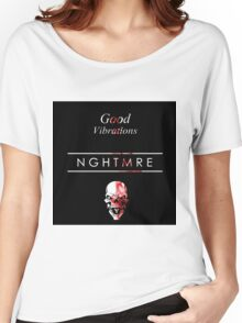 NGHTMRE Good Vibrations Women's Relaxed Fit T-Shirt