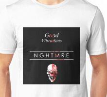 NGHTMRE Good Vibrations Unisex T-Shirt