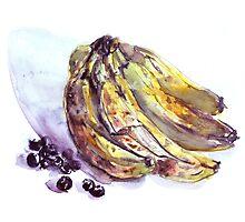 Fruit Study Photographic Print