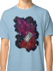 Floating in a Tin Can  Classic T-Shirt