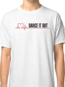 Grey's Anatomy - Dance it Out!  Classic T-Shirt
