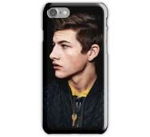 Tye Sheridan iPhone Case/Skin