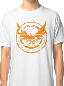 The Division 2 Classic T-Shirt