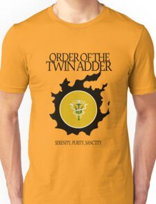 FFXIV Order of the Twin Adder Unisex T-Shirt
