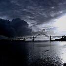 NEWPORT BAY BRIDGE by RoseMarie747