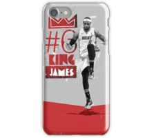 Epic Basketball Players 004 iPhone Case/Skin