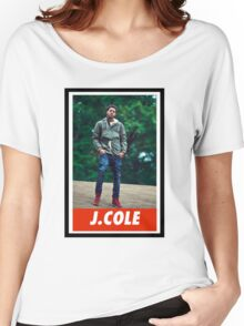 J.Cole Women's Relaxed Fit T-Shirt