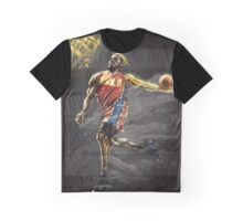 Epic Basketball Players 008 Graphic T-Shirt