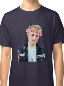 flower crown dalton Classic T-Shirt