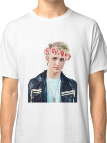 flower crown dalton Classic T-Shirt