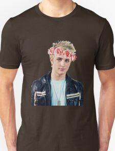 flower crown dalton Unisex T-Shirt