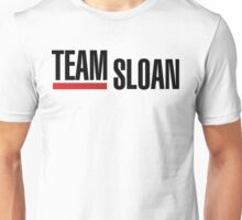 Grey's Anatomy - Team Sloan Unisex T-Shirt