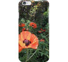 Scarlet Purse of Dreams iPhone Case/Skin