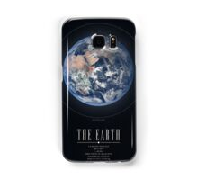 Earth Samsung Galaxy Case/Skin
