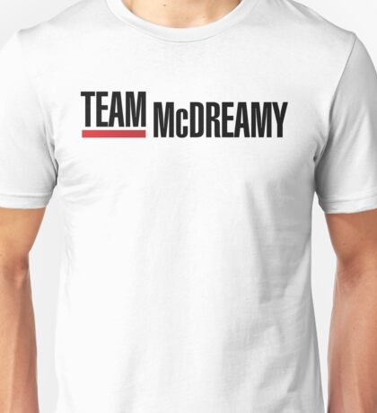 Grey's Anatomy - Team McDreamy Unisex T-Shirt