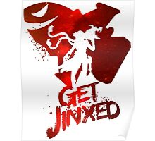 Get Jinxed Poster