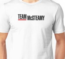 Grey's Anatomy - Team McSteamy Unisex T-Shirt