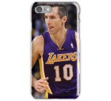 Epic Basketball Players 021 iPhone Case/Skin