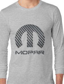 Mopar Carbon Fiber Long Sleeve T-Shirt