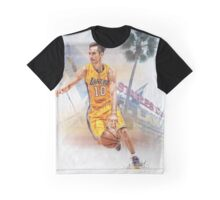 Epic Basketball Players 025 Graphic T-Shirt