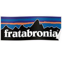 Fratabronia Poster