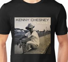 KENNY CHESNEY LETS GONE APIAN Unisex T-Shirt